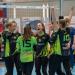 Siatkarki Lubczy drugie na turnieju w Żorach