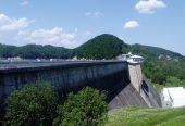 """Kolejne elektrownie wodne odwiedzone wramach projektu """"Ekoenergia naszą przyszłością"""""""