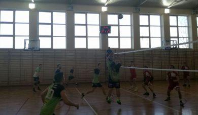 IV LM: Udane zakończenie sezonu dla Lubczy II.