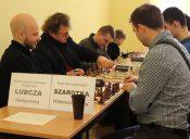 Zakończenie rozgrywek V ligi szachowej 2020