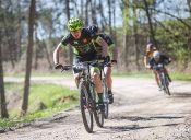 CYKLOKARPATY: Team SST LUBCZA liderem klasyfikacji drużynowej popierwszym wyścigu!