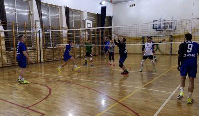 BALS: Druga wygrana Iskry Mapei Rzeszów.