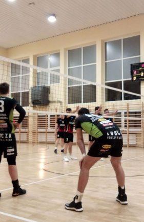 III LM: Bardzo ważne zwycięstwo Lubczy wRakszawie!