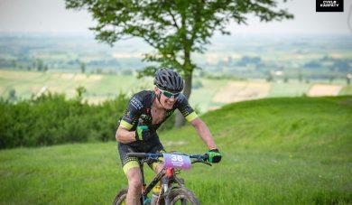 CYKLOKARPATY: Team SST Lubcza wygrał drużynówkę wPruchniku ijest liderem cyklu