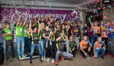 CYKLOKARPATY: Lubcza wygrała klasyfikację drużynową cyklu! WRzykach odebrała nagrody