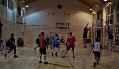 BALS: Mistrz iwicemistrz zaczęli sezon Iligi odporażki