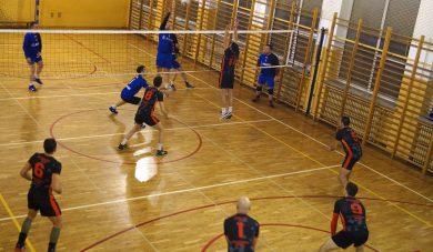 BALS: Rzeszowski Węgiel wygrał zacięty mecz naszczycie