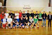 Volley Club Wola Zgłobieńska nowym Mistrzem BALSu!