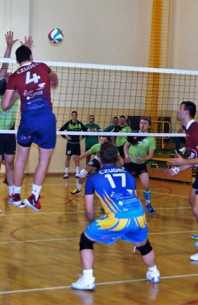 IV LM: Lubcza II przegrała zProsportem Czudec.