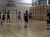 BALS: Whicie kolejki Volley Club zwyciężył zPartlukiem.