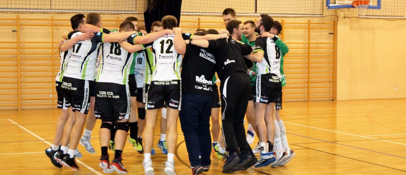 Lubcza ograła Klimę ijest mistrzem III Ligi!