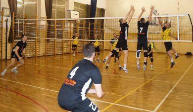 BALS: Cztery zespoły pozostają wgrze orundę play-off Iligi.