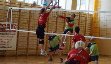 IV LM: Lubcza II pokonała Sportur Łańcut izapewniła sobie brązowy medal.