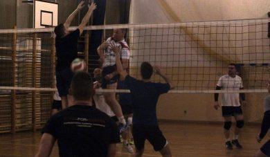 BALS: Sensacja wkońcówce rozgrywek! Volley Club zatrzymał Union Jack'a!