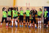 III LK: Trzecie zwycięstwo siatkarek Lubczy!