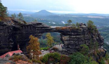 Kolejne szczyty zKorony Gór Polski zdobyte przezgrupę SST Lubcza.