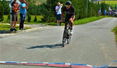Mateusz Rejch wygrał IKlasyk Boguchwały. Wśród rywalizujących mistrz olimpijski Rafał Wilk!