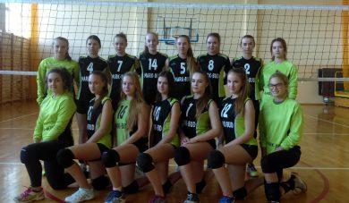 Juniorki rozpoczynają sezon. Wsobotę wKielanówce mecz zVegą Stalowa Wola.