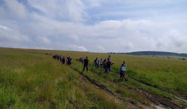 Wyjazd naPogórze Przemyskie