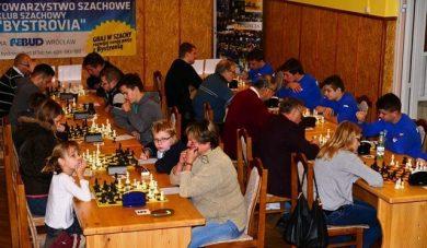 2015 rok wwykonaniu sekcji szachowej SST Lubcza!