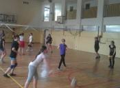 Młodziczki rozpoczęły treningi