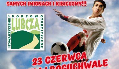Zapraszamy naII Turniej Piłkarskie Imieniny.
