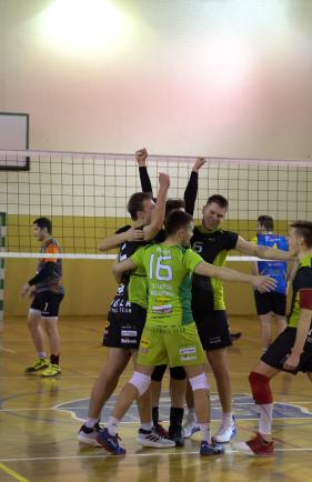 Wnajbliższy weekend wJaśle odbędzie się Turniej Finałowy III Ligi Mężczyzn